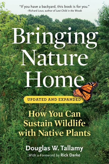 Therapeutic Gardens for Nature